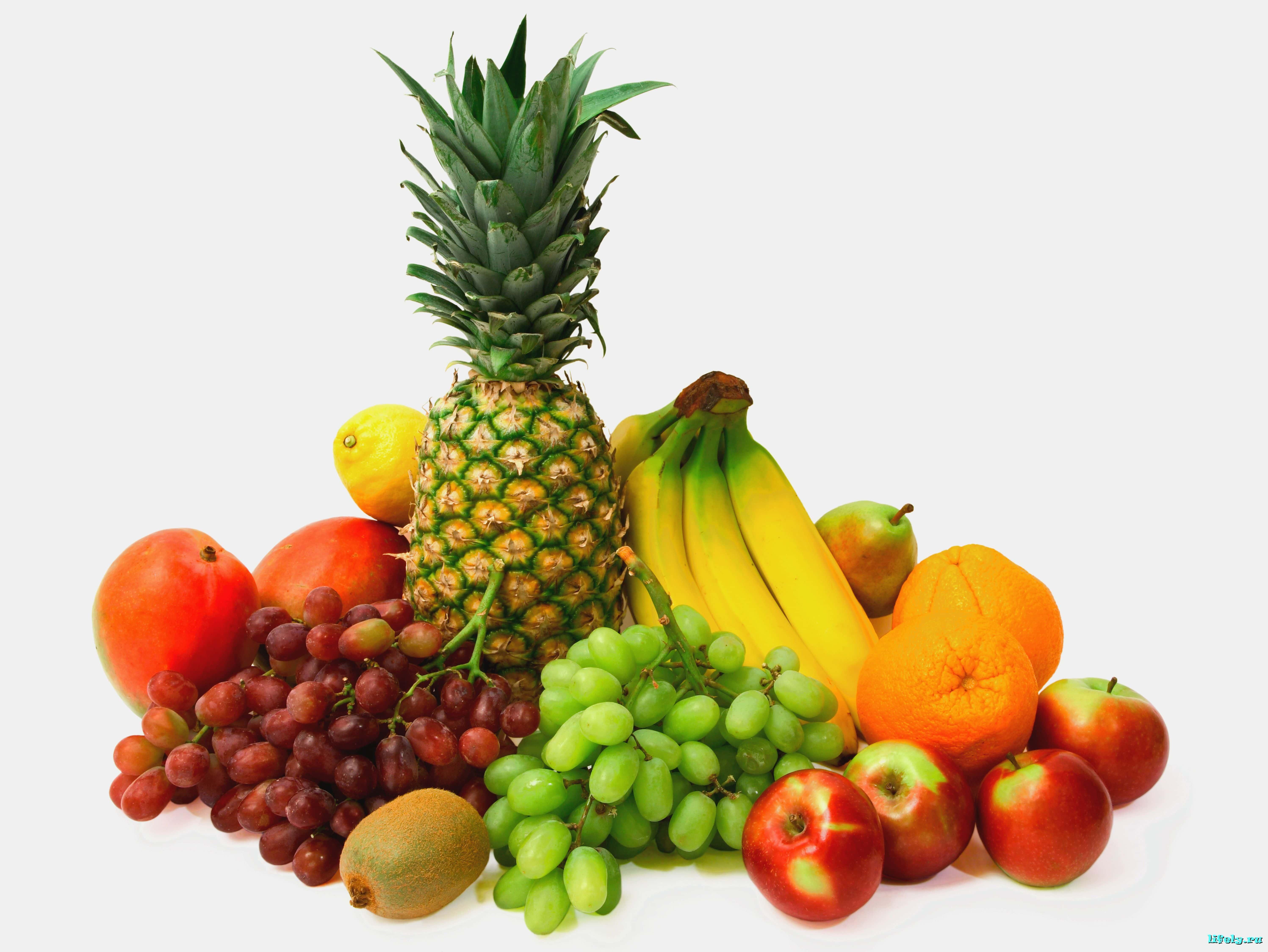 фрукты для иммунитета